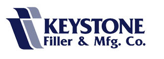 Keystone Filler & Mfg. Co Logo